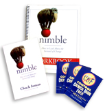 Chuck Inman Nimble Bundle