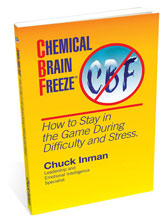 Chemical Brain Freeze
